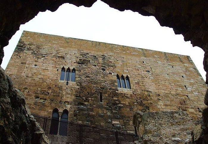 que ver en tarragona un domingo castillo del rey