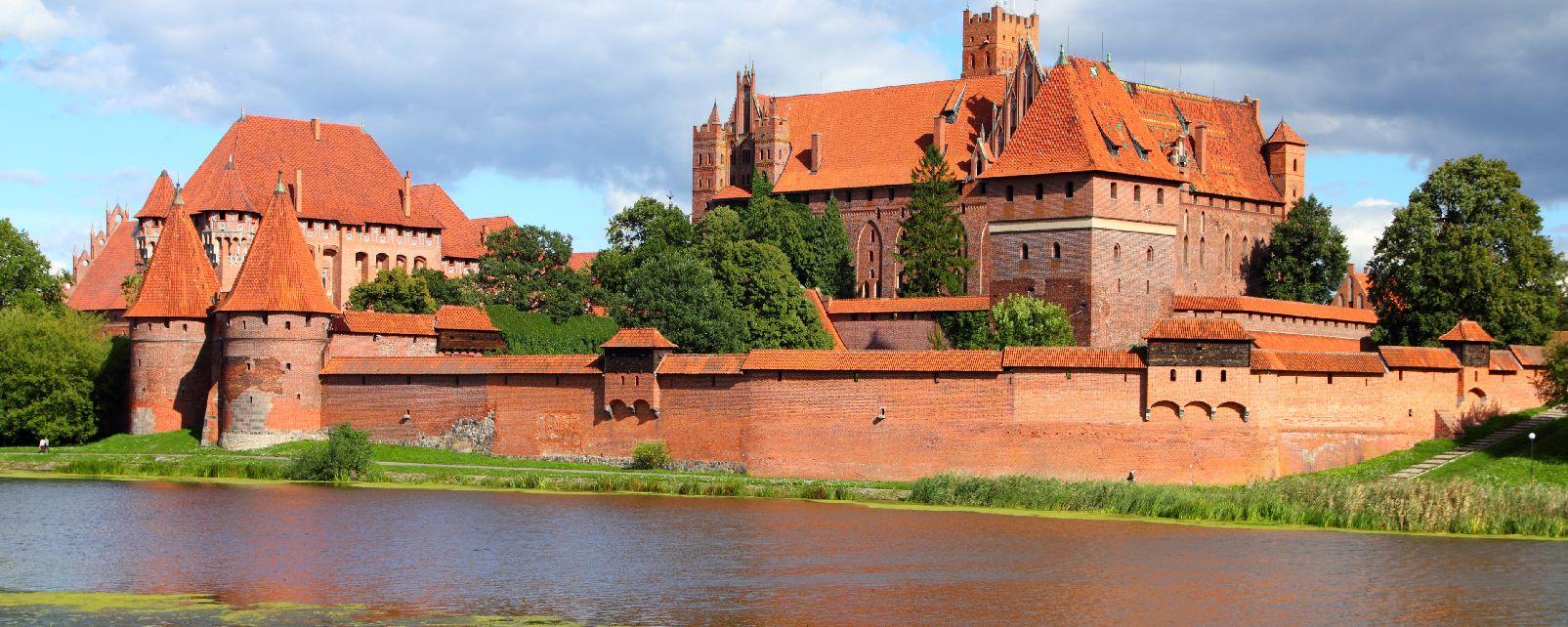 que ver en polonia en 2 dias castillo