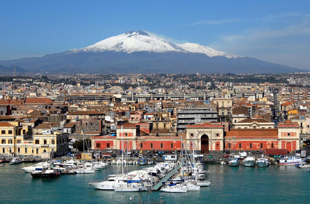 que ver en sicilia en 4 dias