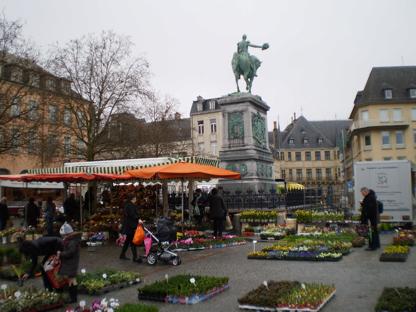 que ver en luxemburgo con niños