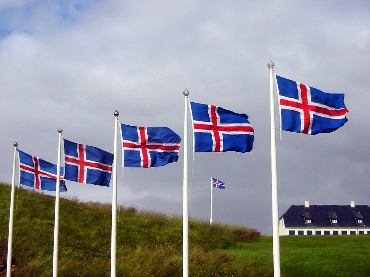 que ver en islandia en una semana