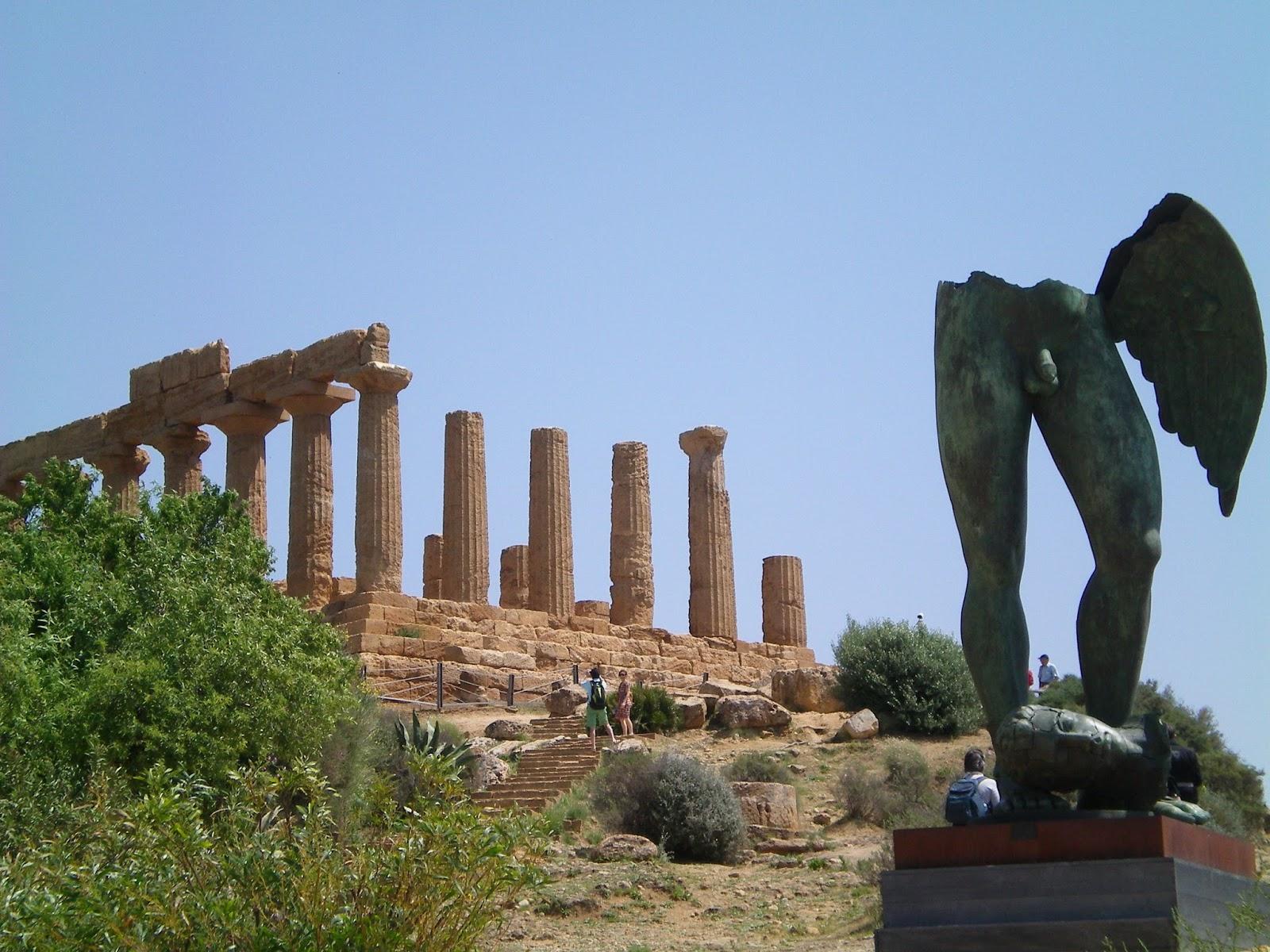 que ver en avola sicilia