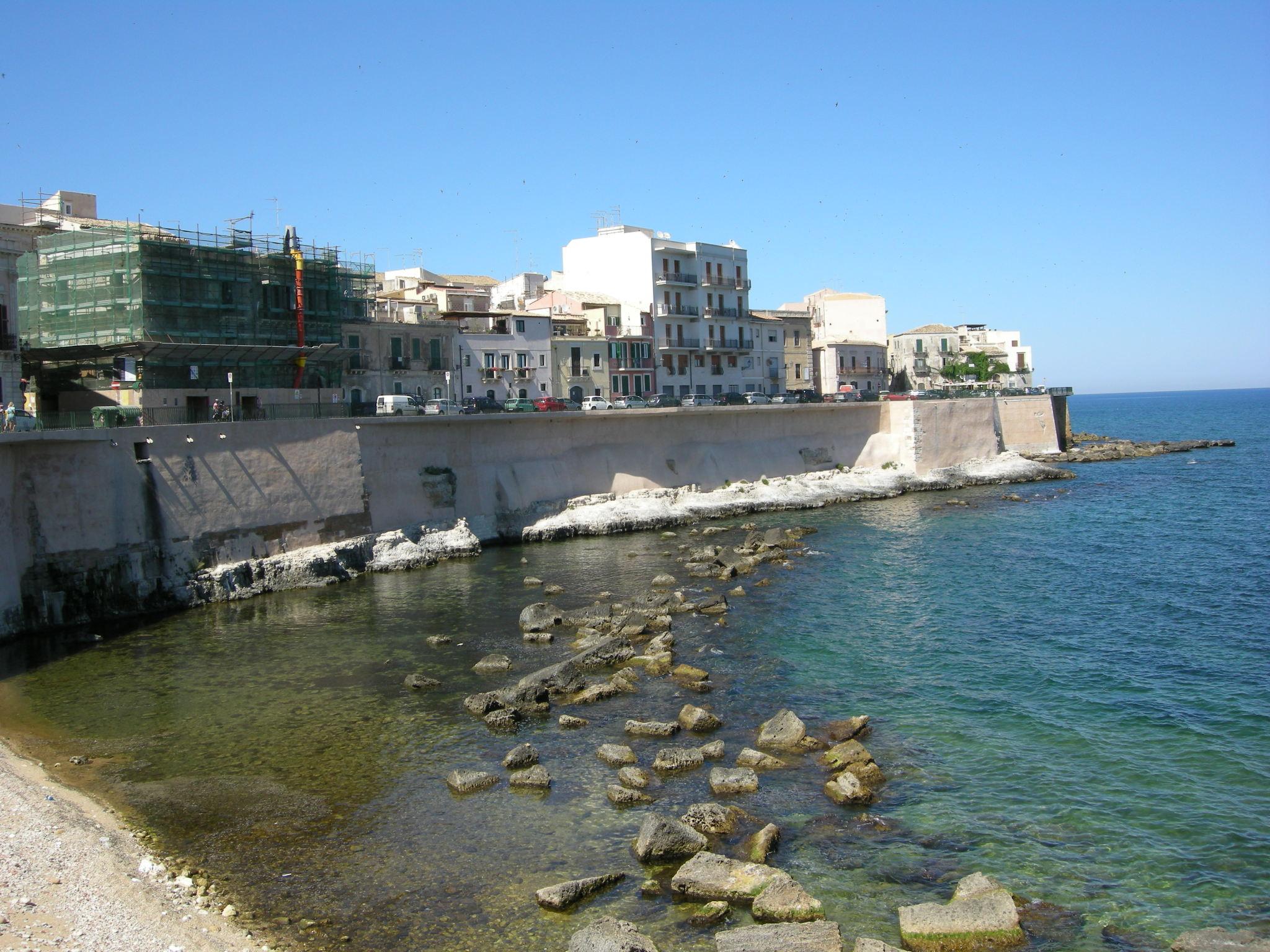 que ver en sicilia cerca de palermo