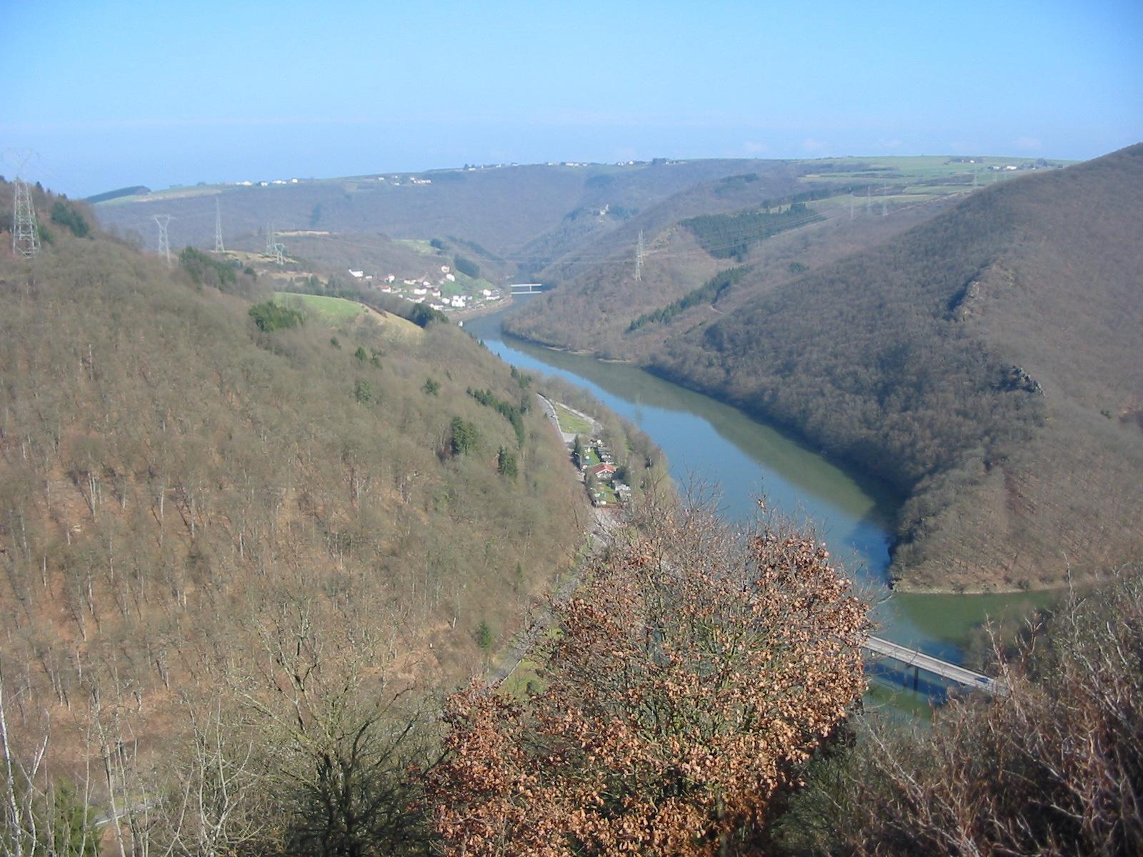 que ver en ciudad de luxemburgo