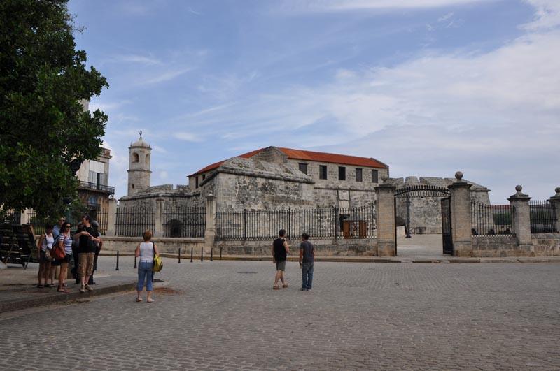 que ver en Cuba con niños
