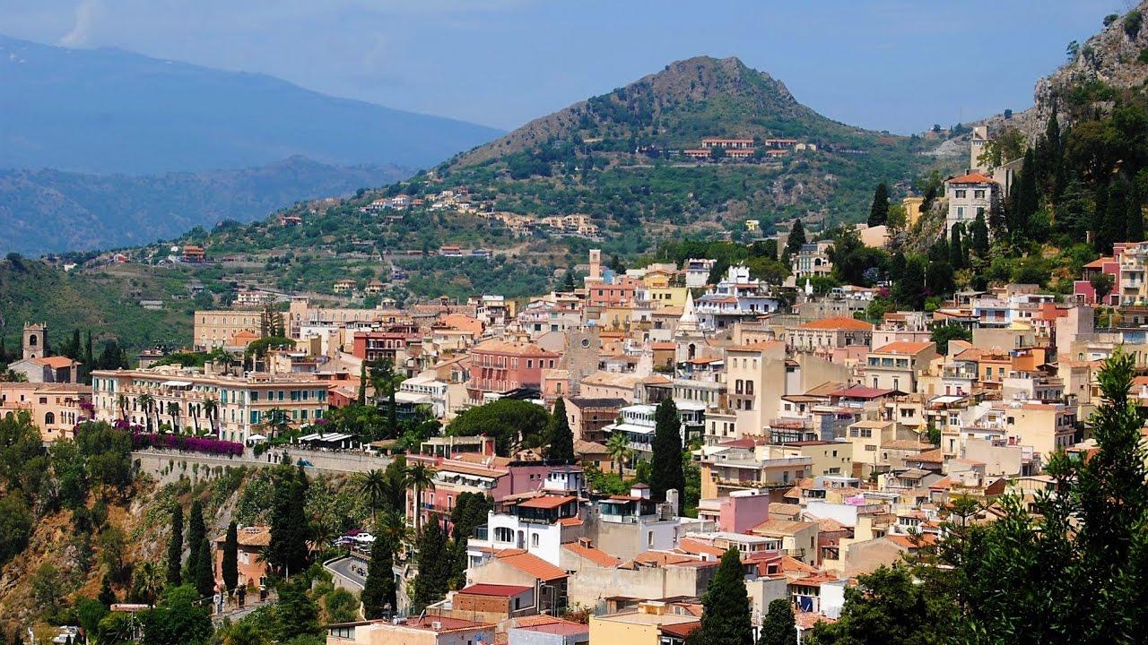 que ver en corleone sicilia