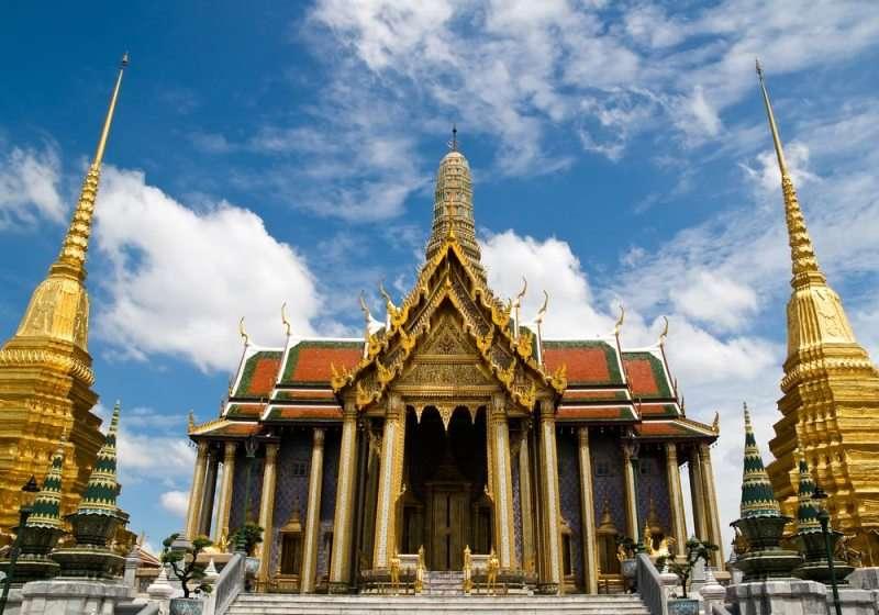que ver en bangkok ciudad