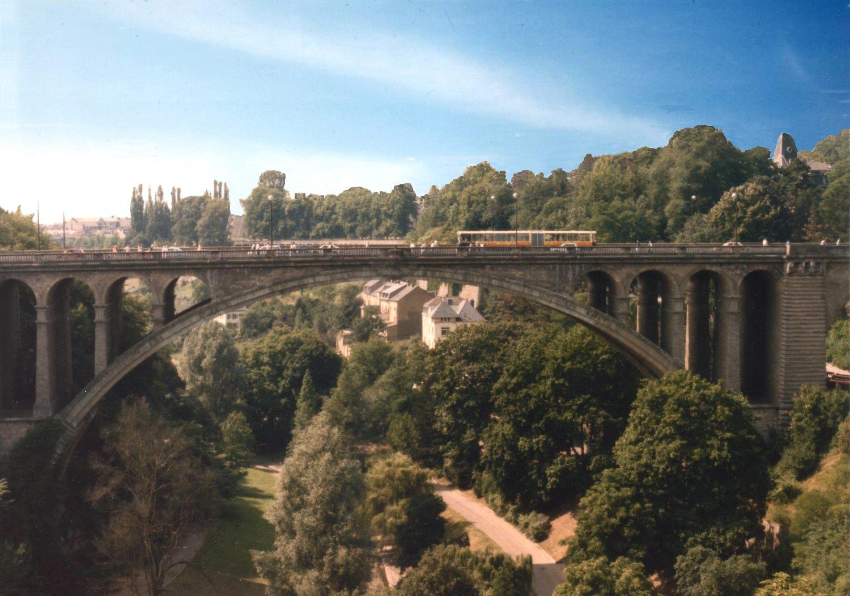 k ver en luxemburgo