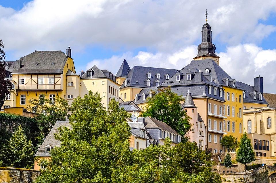 que ver en luxemburgo los viajeros