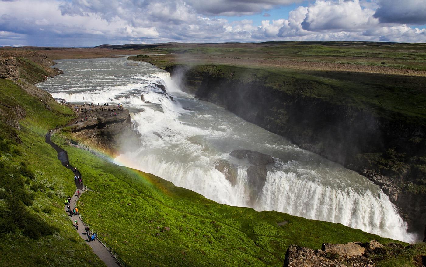 que ver en islandia en 3 dias