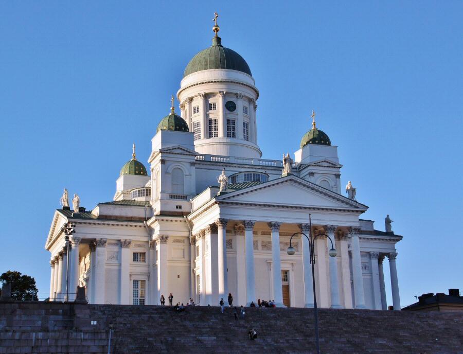5 sitios que ver en helsinki