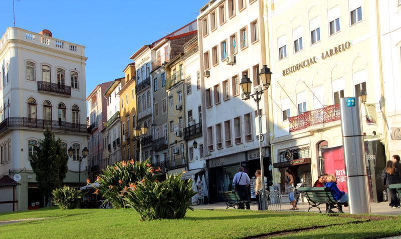 que ver en coimbra portugal y alrededores