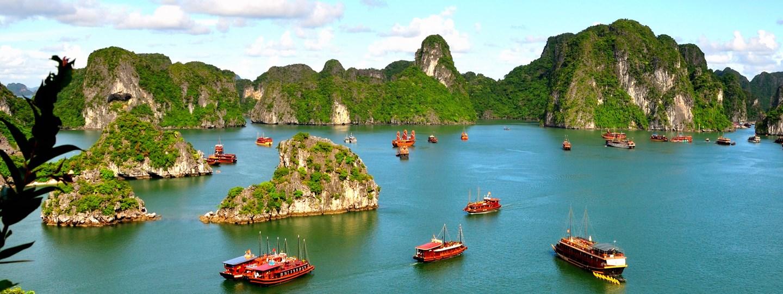 que tiempo suele hacer en vietnam