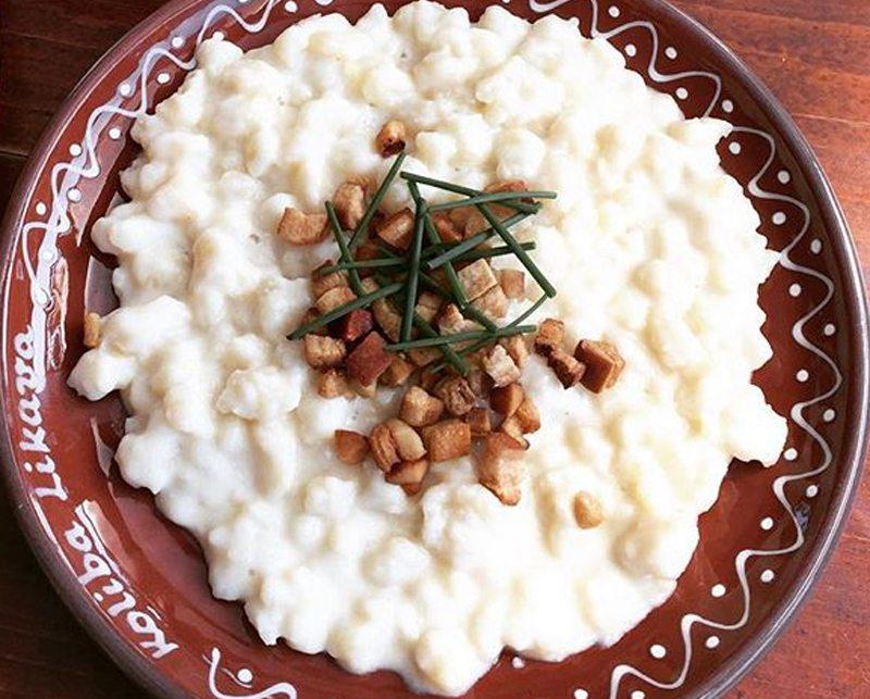 5 platos tipicos de bratislava