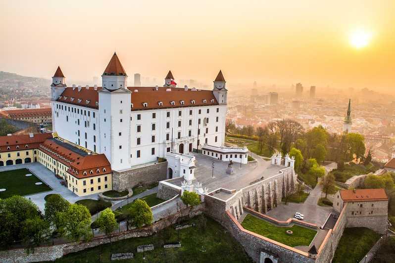 mejor momento para ir a bratislava