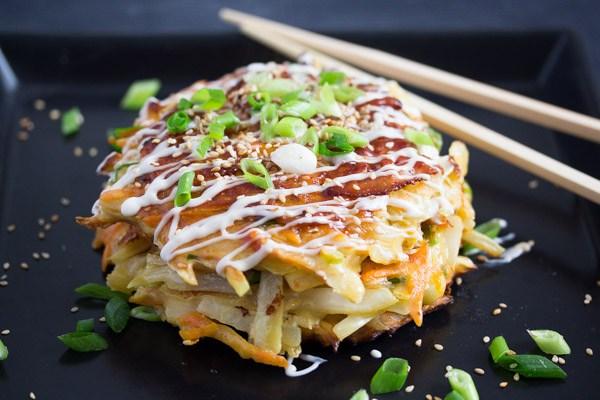 platos tipicos en japon