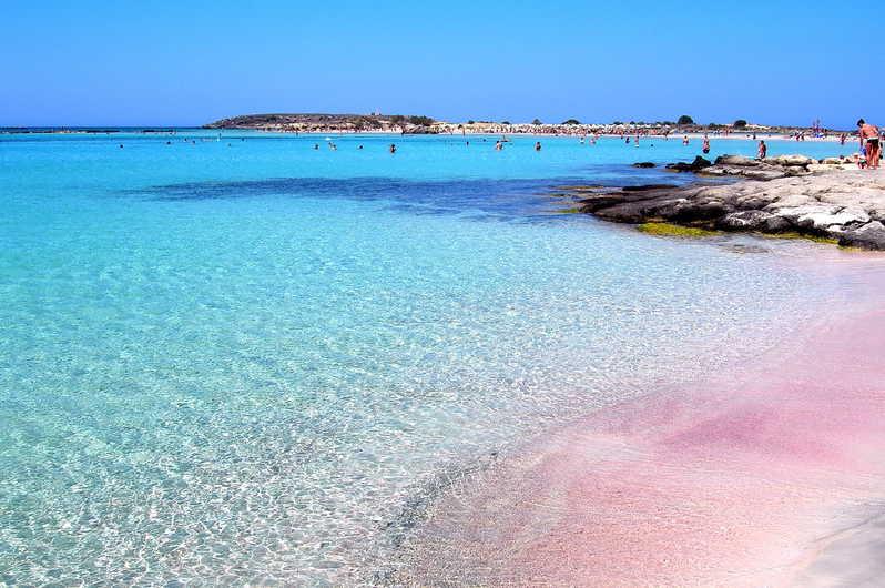 que ver en grecia en verano