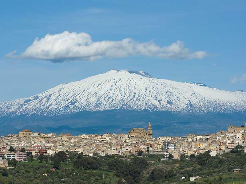 que ver en alcamo sicilia