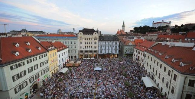 calendario festivo de bratislava
