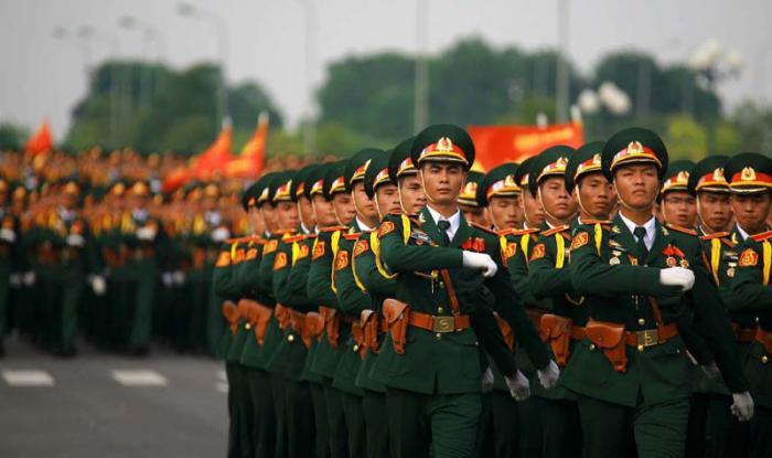 que fiestas hay en vietnam