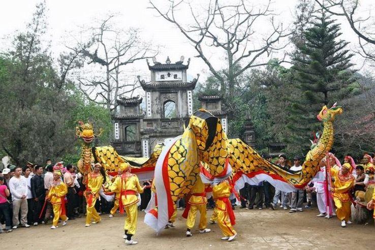 que celebraciones hay en vietnam