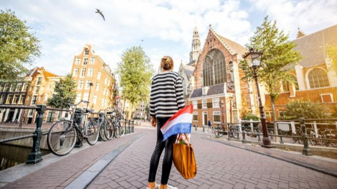 planes turisticos en holanda