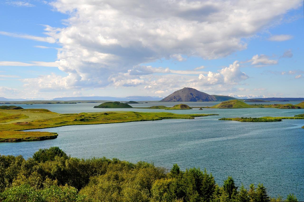 en que canal ver argentina islandia