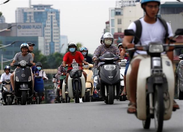 moverse por vietnam