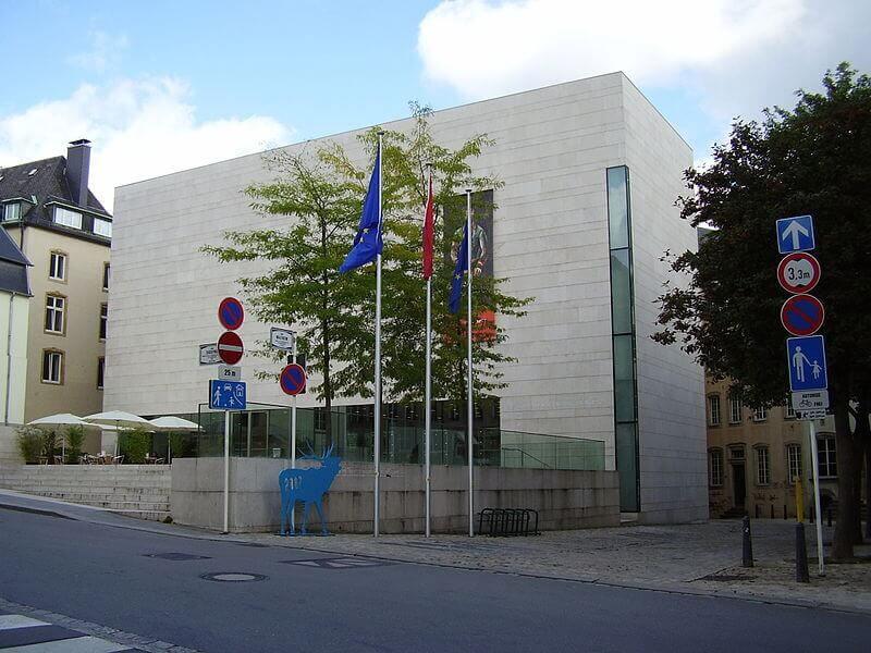 que ver en luxemburgo en 5 dias museo nacional de historia