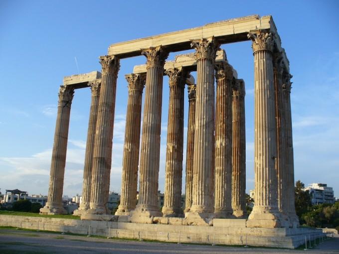 que ver en antiparos grecia
