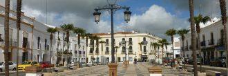 Que ver en Badajoz