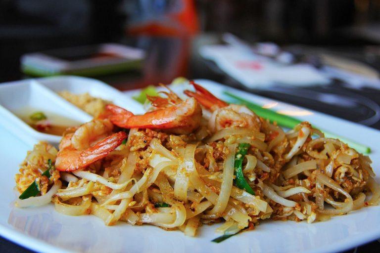 que ver en bangkok 1 dia