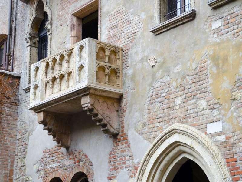 cosas que ver en verona italia romeo y julieta