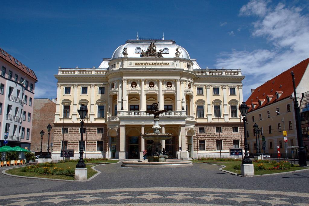 a donde ir en eslovaquia