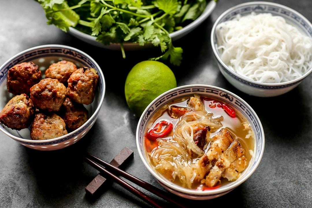 5 platos que comer en vietnam