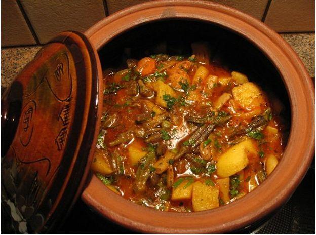 platos tipicos de sofia bulgaria