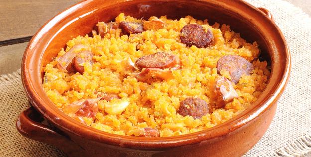 comida tipica en siguenza