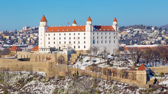 guia turistica de bratislava