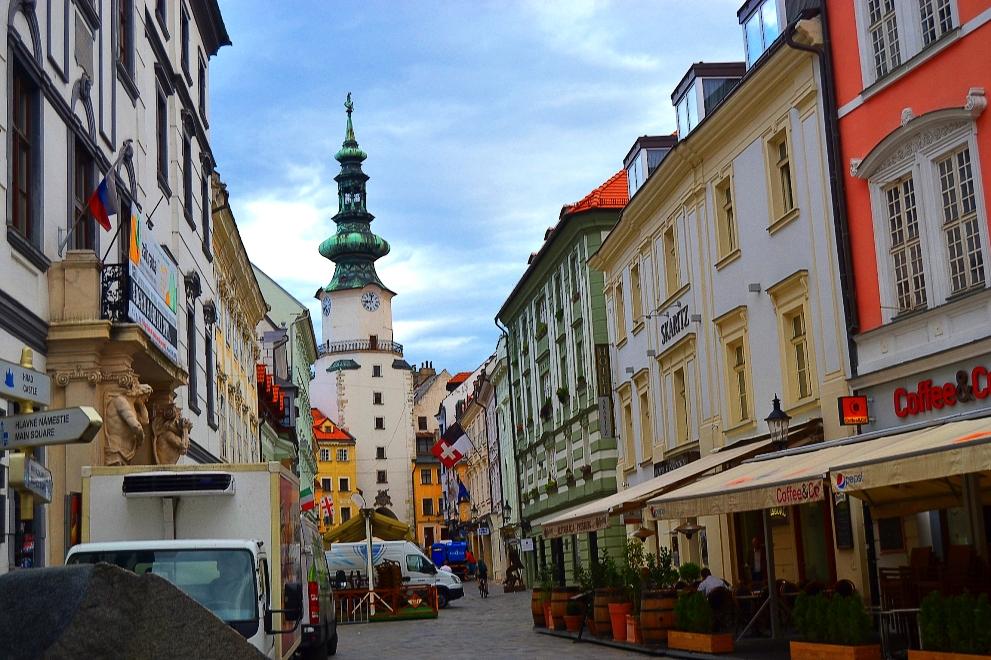 que hacer en bratislava turismo