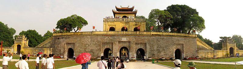 sitios que ver en vietnam