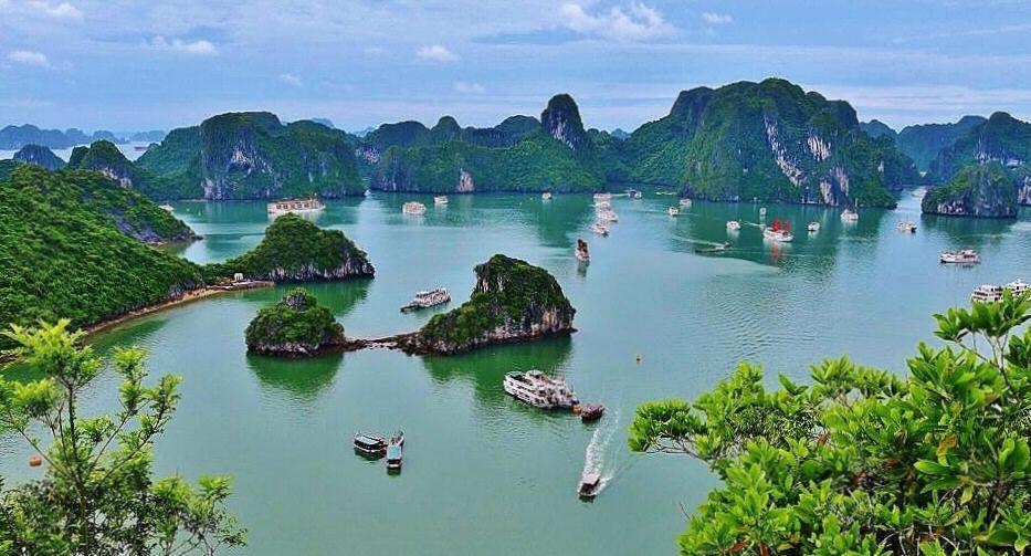 que hacer en vietnam