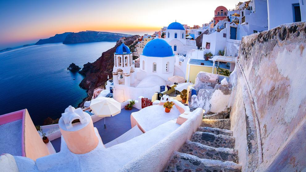 que ver en grecia continental en 7 dias
