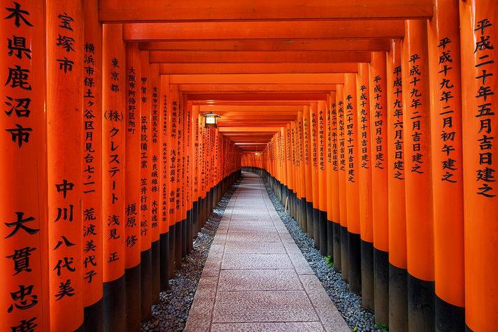 a donde ir en japon