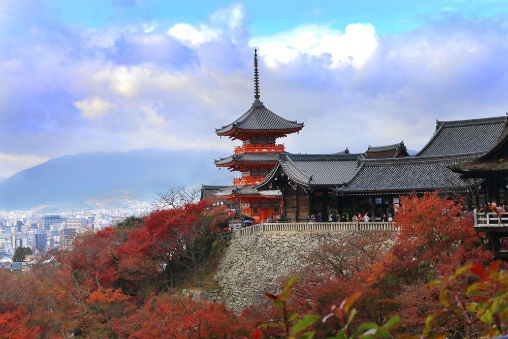 guia turistica de japon 2019