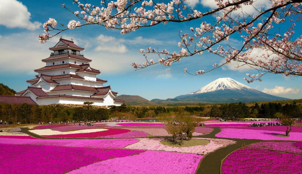 que clima suele hacer en japon