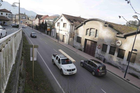 que ver en ribadesella en asturias transporte
