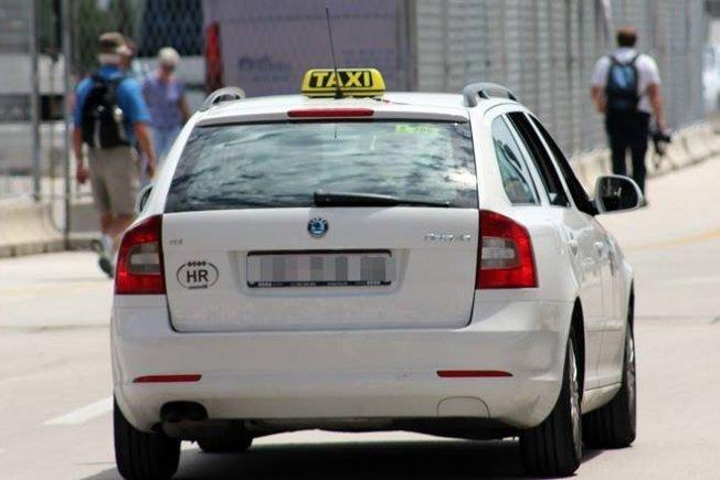 metodos de transporte en croacia