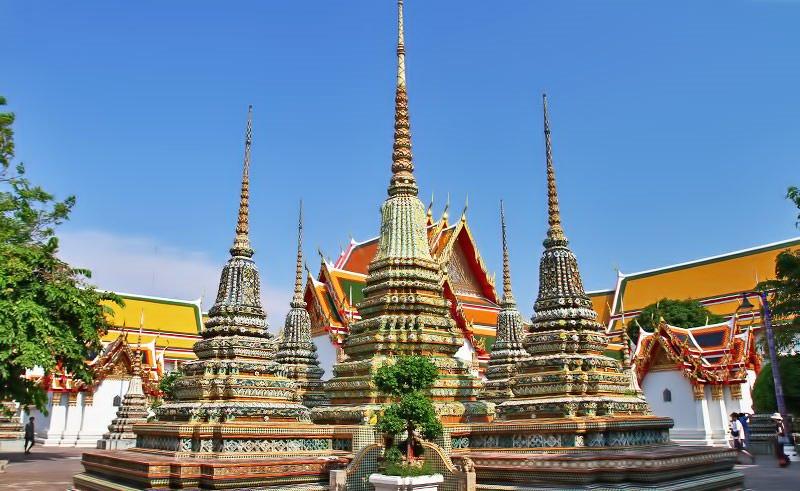 cosas que ver en bangkok tripadvisor