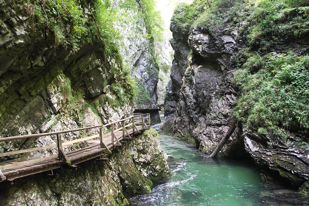 que ver en eslovenia en 2 dias