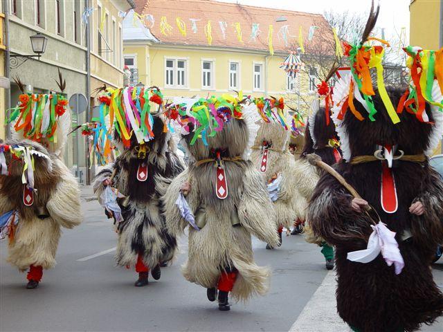 festividades en eslovenia